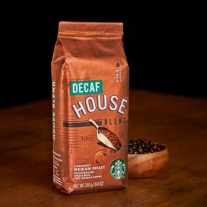 スタバのディカフェのコーヒー豆の買い方や値段、味などについて解説!